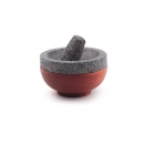 MUUX Mortar (Molcajete) Small